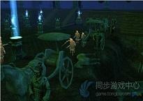 天龙八部3D秦皇地宫玩法攻略