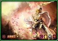女神联盟手游实用坦克玫瑰骑士全方位解读