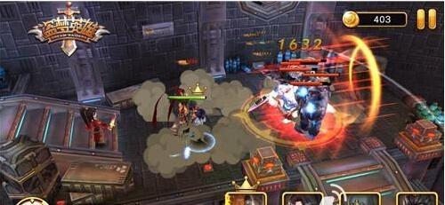 《盗梦英雄》1.6资料片揭秘高阶玩法来袭