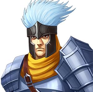 魔剑之刃伙伴图鉴-巨炮队长席列