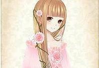 暖暖环游世界蔷薇套装