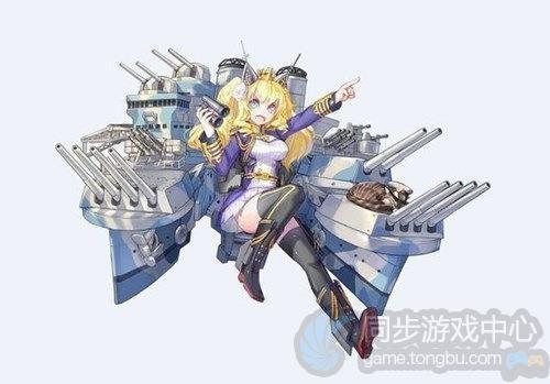 《战舰少女》版本更新