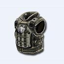 新纪元标准防弹衣