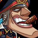 我是海贼王S级卡牌雨之希留