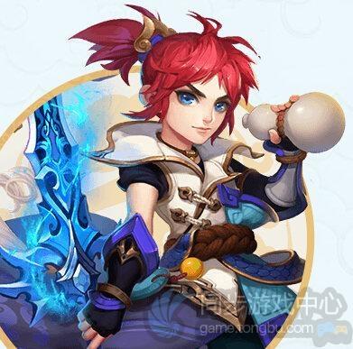 梦幻西游手游版 六大角色风采一览