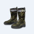 运动战型军靴