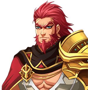 魔剑之刃伙伴图鉴-炎兽古斯兰玛