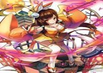 梅露可物语战巫女智惠属性一览