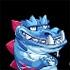 魔力宝贝宠物-水龙蜥图鉴