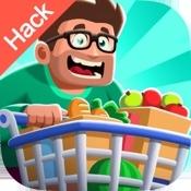 Idle Supermarket Tycoon Hack download free without jailbreak - Panda