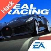 Real Racing 3 Cloud Save