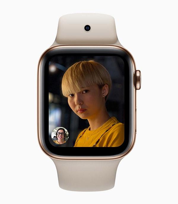 苹果新专利:Apple Watch 表带上增加摄像头