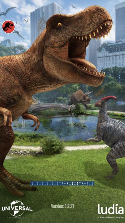 Jurassic world alive Hack download free without jailbreak