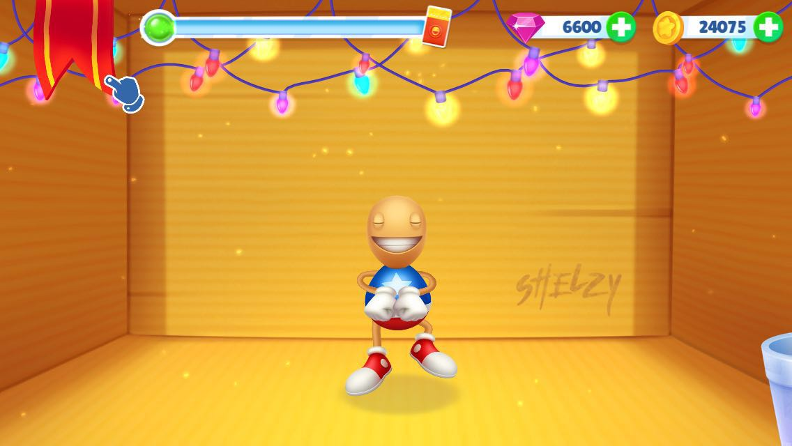 Kick the Buddy Forever Apk Mod